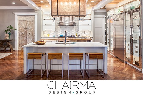 Chairma Design Group Greater Houston Builders Association