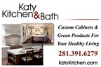 Katy Kitchen & Bath