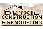Detail Construction & Remodeling